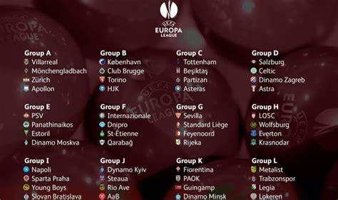 skuat barcelona 2008 2009 di mana mereka kini hasil lengkap undian fase grup liga europa 2014 2015