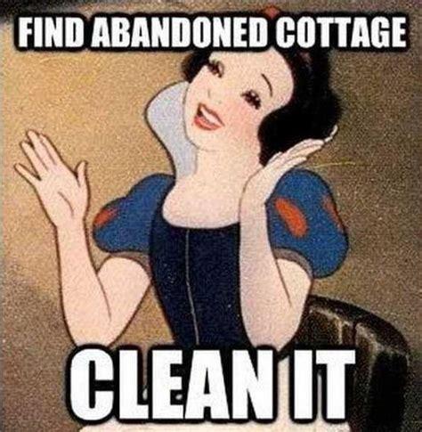 Funny Disney Memes - cartoon logic 20 pics weknowmemes