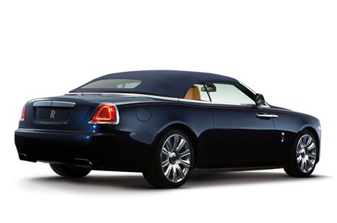 Rolls Royce Convertable Rolls Royce Look Review
