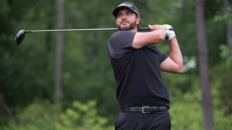 scott piercy golf swing scott piercy wins inaugural barbasol chionship by three