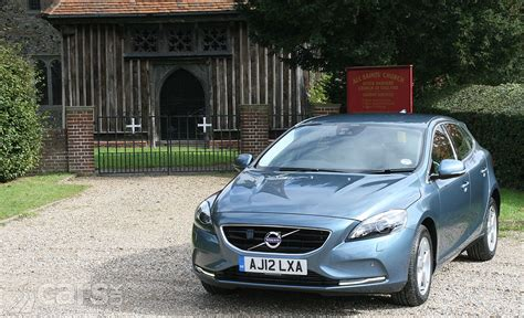 buy used volvo volvo v40 with v40 driver support pack is the safest