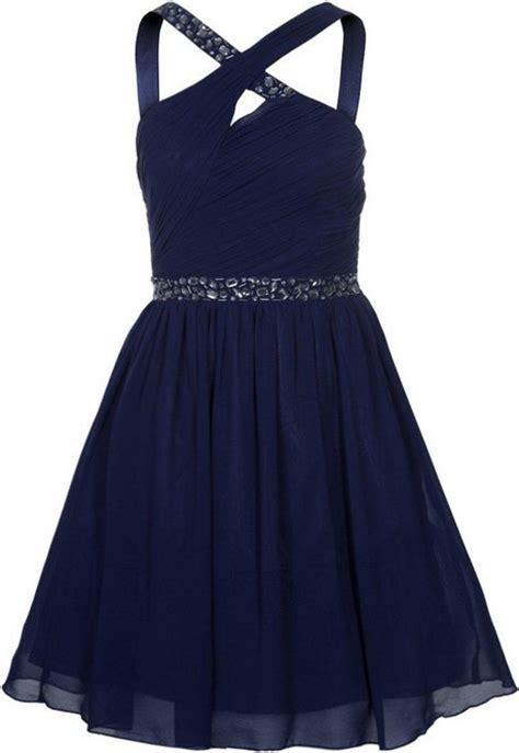 blaues kleid festlich