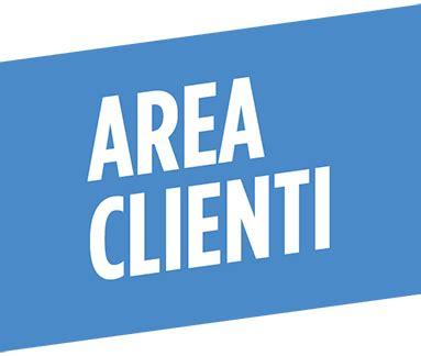 area clienti illumia area clienti