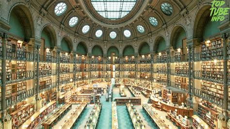 best libraries top 10 of the world s most beautiful libraries youtube