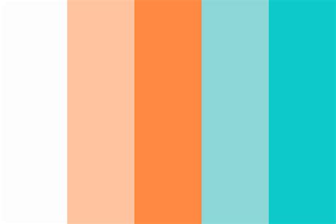turquoise color scheme pin by stockton on pantone class mood board color