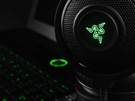 Headset Razer Indonesia razer gaming headset kraken chimaera tiamat carcharias lengkap best rate kaskus the