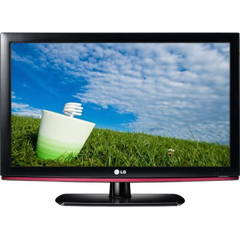 Tv Lcd Lg Hd lg 32 quot class hd 720p lcd tv 32ld350 b h photo