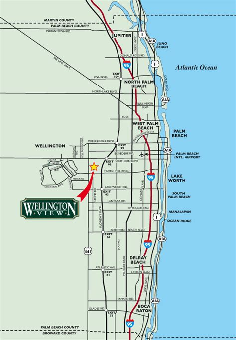 map of florida turnpike service plazas fl turnpike exits palm