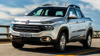 Fiat Freedom Fiat Toro Freedom 2016 Wallpapers And Hd Images Car Pixel