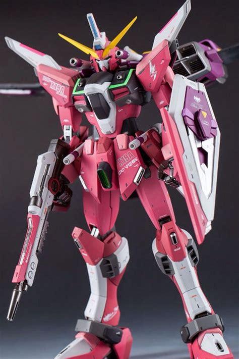 Gundam Mobile Suit 57 573 best purple violet pink zeon gundam models images on