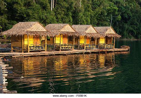 khao sok bungalows ratchaprapha stock photos ratchaprapha stock images alamy