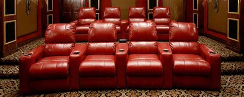 movie theatre recliner home theater seating chairs recliners sectionals