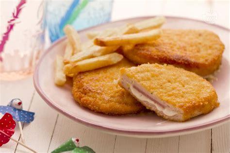 scuola di cucina giallo zafferano ricetta cordon bleu la ricetta di giallozafferano