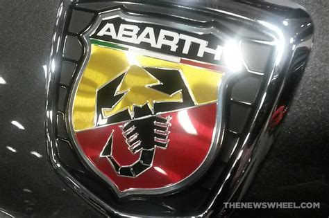 the badge meaning of the abarth logo s