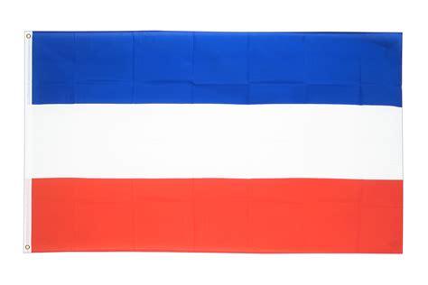 drapeau serbie drapeau serbie mont 233 n 233 gro 90 x 150 cm m drapeaux