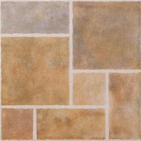 megatrade patio paver 18 in x 18 in ceramic floor and