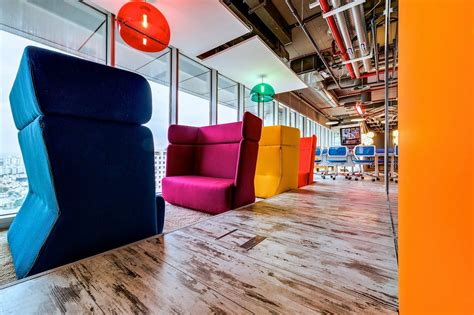 google tel aviv office google s tel aviv office the vandallist