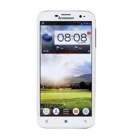 Harga Lenovo A850 jual lenovo a850 smartphone white harga