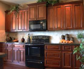 Maple Kitchen Cabinets Brindleton Maple Kitchen Cabinets Traditional Kansas City By Cabinet