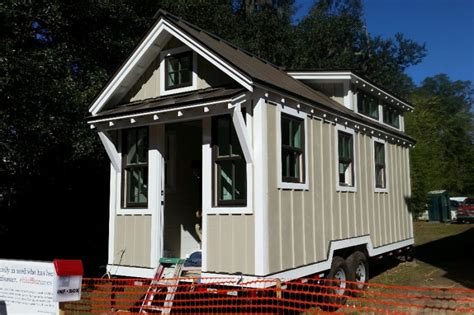 Small Home Builders Sc Sc Flood Aid Tiny Homes Big Impact By Ben Kennedy Gofundme