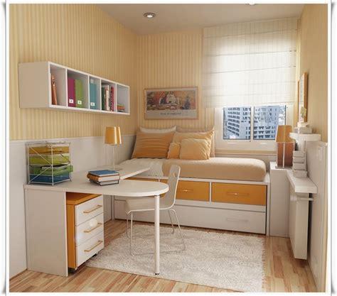 desain kamar tidur minimalis modern ruang sempit