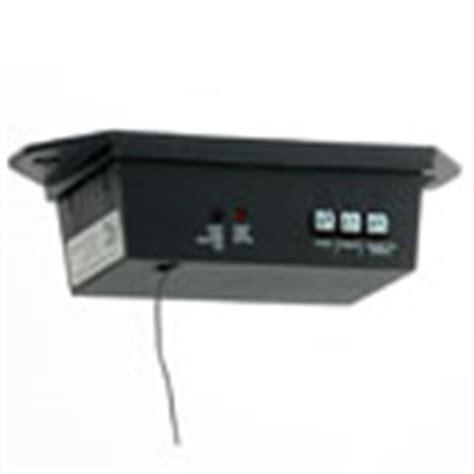 Genie Garage Door Receiver Genie 36163r S Garage Door Opener Intellicode Receiver