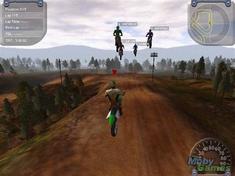 motocross madness 2 motocross madness 2 windows games downloads the iso zone