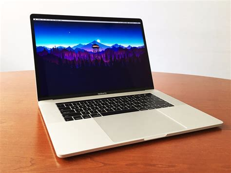 Mac Book Pro refurbished apple macbook pro 2016 15 inch i7 2 6ghz