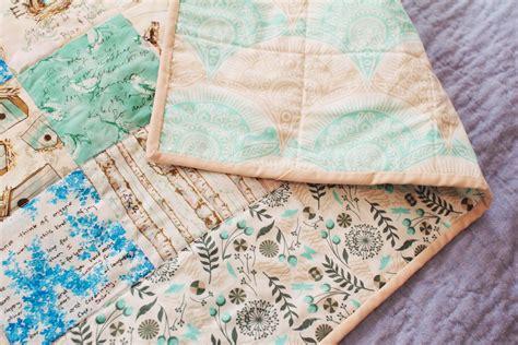 wedding quilt fabric images