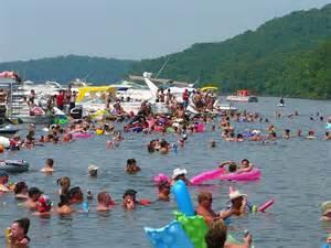 Bentleys Lake Of The Ozarks Cove Records Its Of The Season News