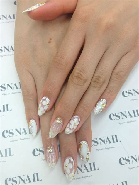 Gel L Nagels by Manicure Gel Nails Designs Http Www Mycutenails