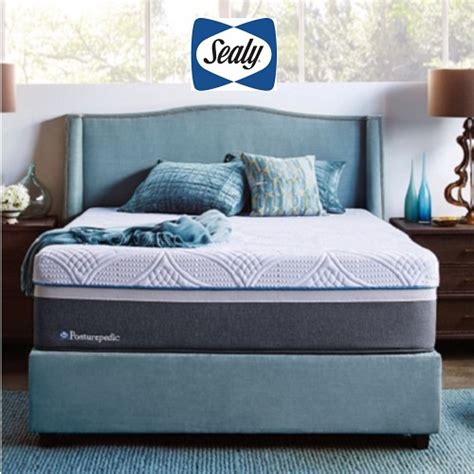 Sealy Mattress Brenham by Schleider Furniture Company Inc Furniture Home Decor