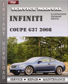 free service manuals online 2008 infiniti g37 electronic toll collection infiniti coupe g37 2008 free download pdf repair service manual pdf