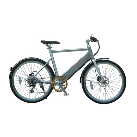 E Bike 26 Zoll by E Bike 26 Zoll King Black