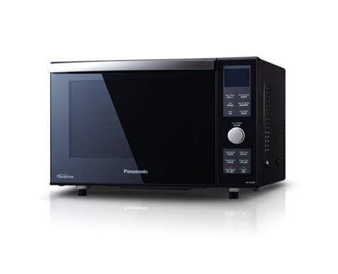 Microwave Oven Nn Df383b panasonic heater inverter grill microwave oven nn