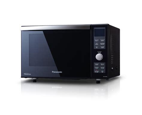 Microwave Panasonic Nn Df383b panasonic heater inverter grill microwave oven nn