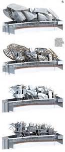 Glass Pavilion carte blanche fondation louis vuitton paris france by