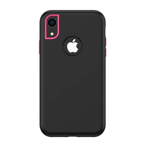 3 in 1 solid color combination for iphone xr alexnld