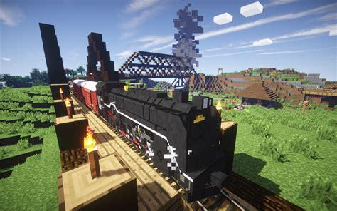craft mod 1 7 10 traincraft mod minecraft forum