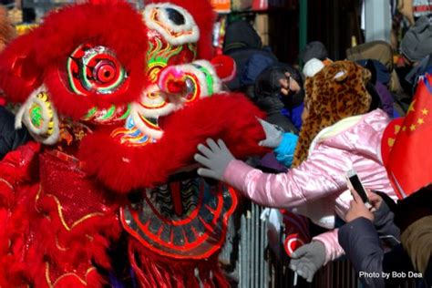 new year 2018 chinatown nyc new year in new york 2018