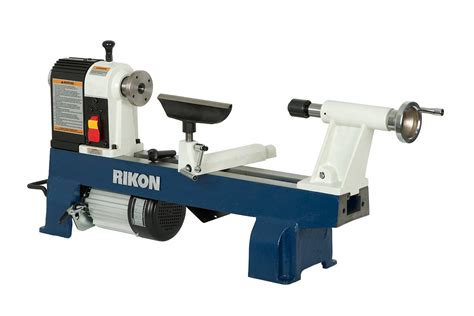 lathe reviews woodworking rikon 70 100 mini lathe review the basic woodworking