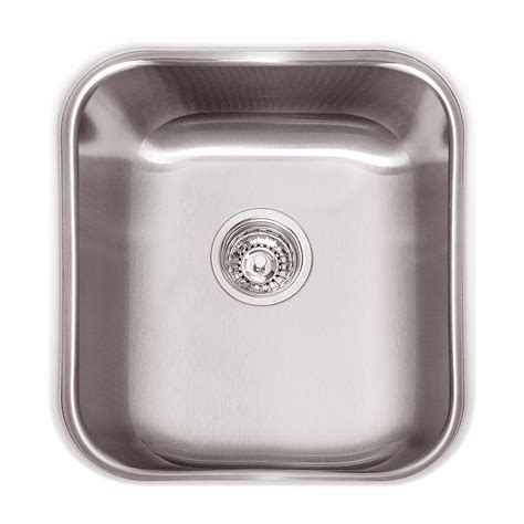 Kitchen Sink Australia Abey Australia Single Bowl Hawksbury Undermount Sink Bunnings Warehouse
