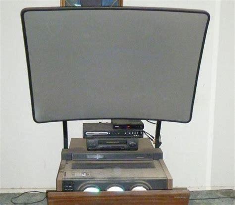 Proyektor Tv dinosaur tv sound vision
