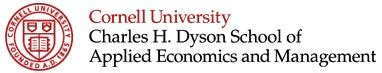 How To Get Into School Of Economics For Mba by Transferring Into The Dyson School Of Applied Economics