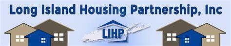 long island housing partnership long island housing partnership website banner web design stevie caldarola