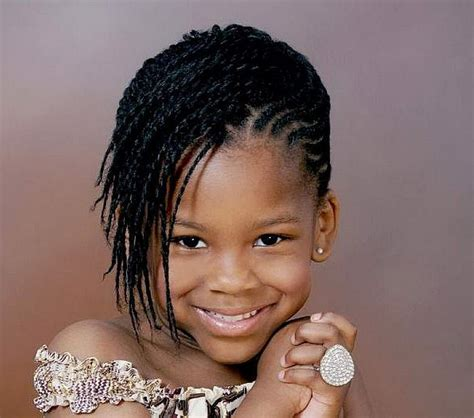 young black american women hair style corn row based 5 cute black braided hairstyles for little girls
