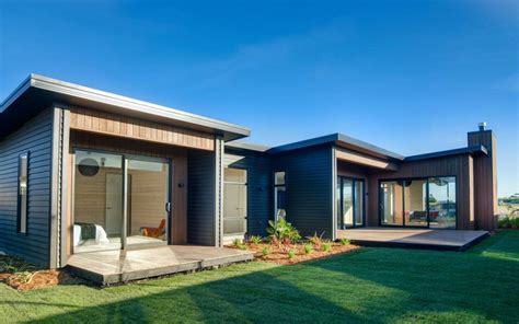 architect designed modular homes nz pod homes nz tags daniel marshall architects designed