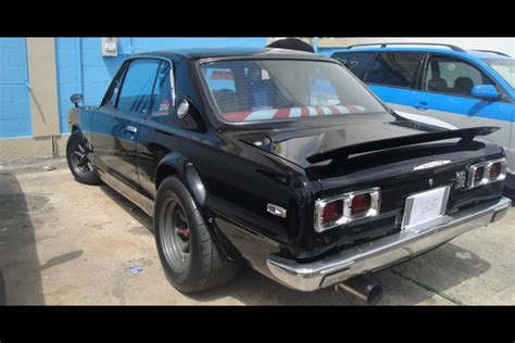 fast five nissan gt r fast five 1969 nissan skyline gt r this gorgeous worn