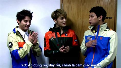 s day vietsub vietsub 2014 happy s day from jyj j holic