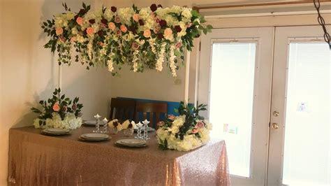 diy enchanted garden high centerpiece diy wedding decor